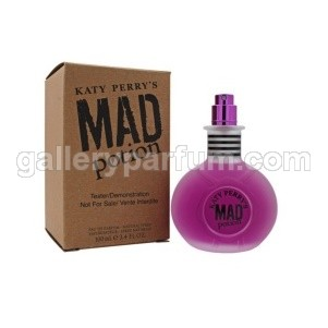 Katy Perry Mad Potion For Women EDP 100ml (Tester)