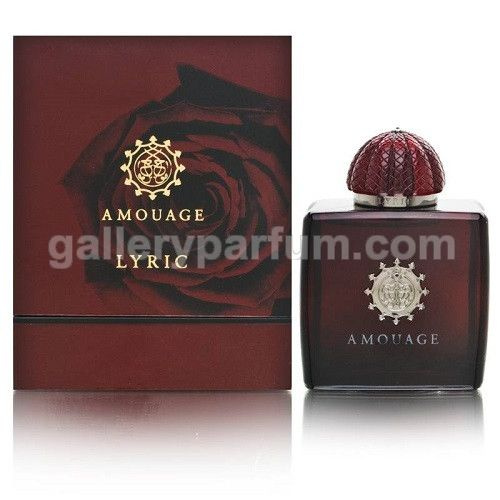 Amouage Lyric For Women EDP 100ml