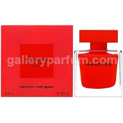 Narciso Rodriguez Rouge For Women EDP 90ml