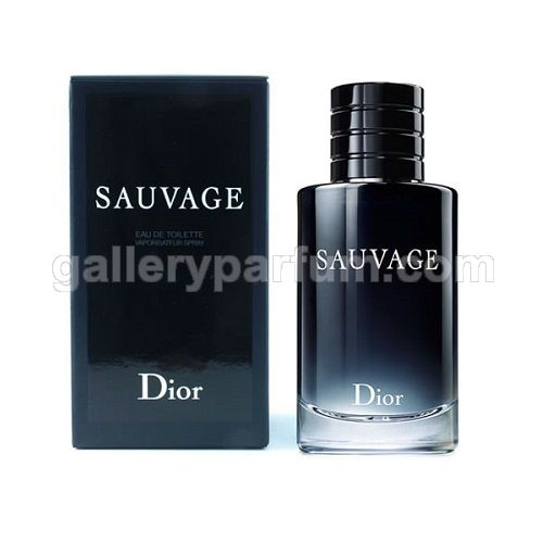 Christian Dior Sauvage For Men EDT 100ml