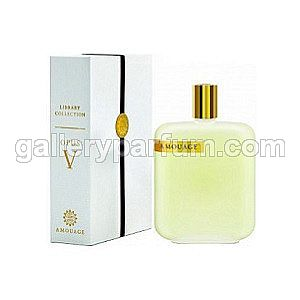 Amouage The Library Collection Opus V For Unisex EDP 100ml