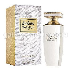 Pierre Balmain Extatic Gold Musk For Women EDP 90ml