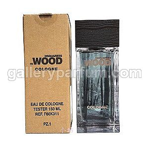 Dsquared2 He Wood Cologne For Men EDC 150ml (Tester)
